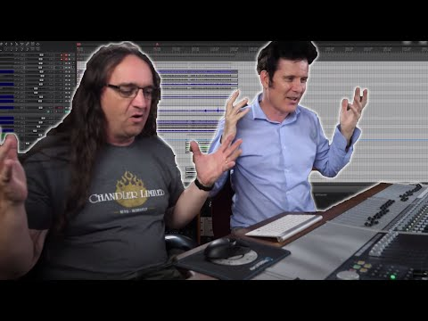 Why I love Reaper with Glenn Fricker - Warren Huart: Produce Like A Pro