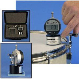 DrumDial digitaal