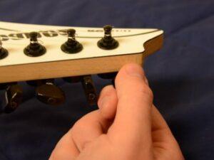 gitaar snaar