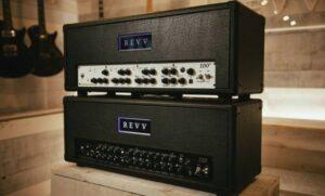 Revv Generator