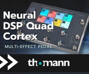Neural DSP Quad Cortex kopen