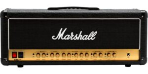 Voorkant Marshall DLS100H