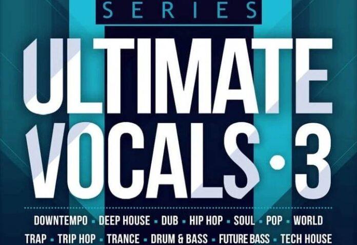Loopmasters ultimate vocals 3