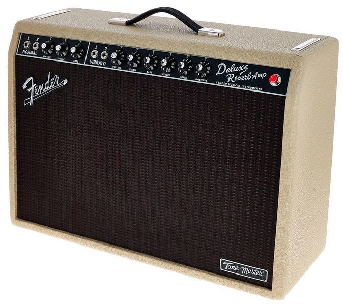 Fender Tone Master Blonde