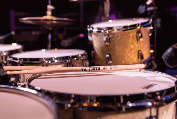 Vic Firth Nate Smith
